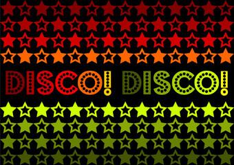 Disco! Disco! Stars 2
