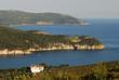 bosporus - coast - island