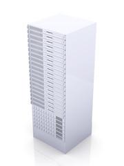 19 Zoll Server