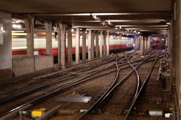 sbahntunnel