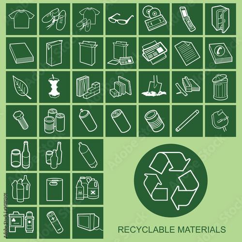 recyclable-material-icons-indywidualnie-warstwowe
