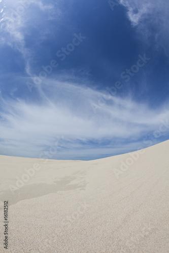 Sand, sun, beach