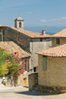 streets of provencal town