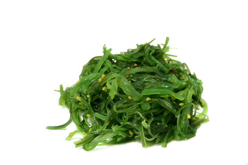 seasoning seaweed
