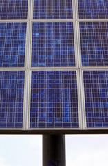 solar cell power