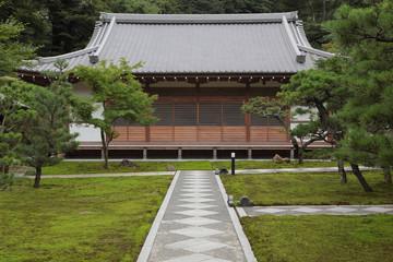 Temple in Kamakura