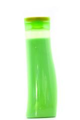 Green shampoo