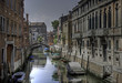Rio di San Felice  - quiet quarter in Venice