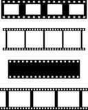 Vierteiliges Set: Dias (Hintergrund für Design, etc.) poster