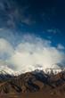 gebrigsmassiv in ladakh
