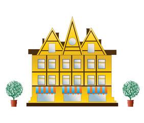 City house4