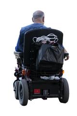 Handicapé physique