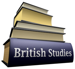 Education books - British Studies