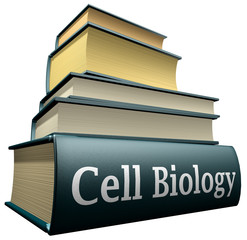 Education books - Cell Biology