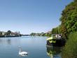 Péniche sur Seine - 16251158