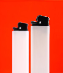 Lighters concept