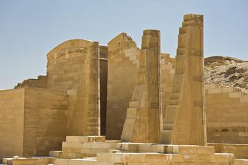 Templo de Djoser