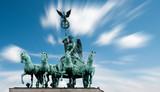 Fototapeta Brandenburgia - budowy - Pomnik Zabytkowy