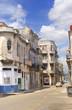Havana cityscape