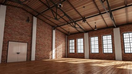 Still Indoor #14 - Halle