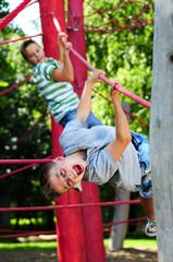 Kinder aktiv