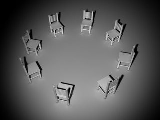 Sesselkreis