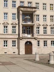 Roßplatz Leipziger - Ring - Gebäude