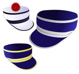 képis militaires