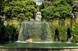 Tivoli. Villa d Este. Fountain