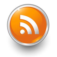boton naranja wifi