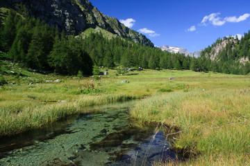 Parco Nazionale Devero Veglia