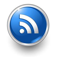 boton azul wifi