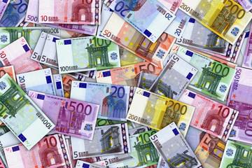 Geldschein Chaos 2