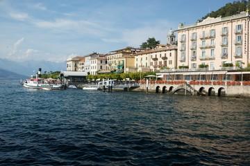 Bellagio e il Lago di Como