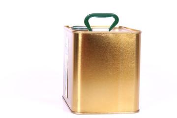 2 Liter Olivenöl