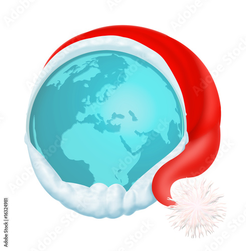 worldwide christmas