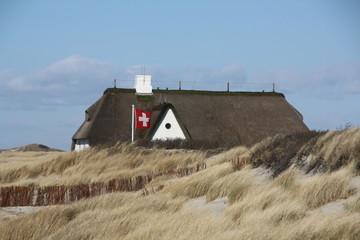 Kliffende, Kampen, Sylt