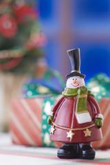 クリスマスイメージ, スノーマン