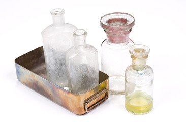 medicine set