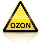 Panel of danger ozon poster