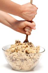Cookie Dough Mix