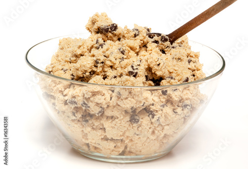 Cookie Dough Bowl