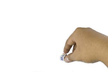 Hand Dice