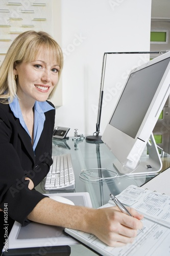 Financial Advisor Using Computer