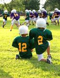 Fototapety youth football