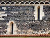 Pisan romanesque architecture poster