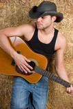 Country Music Man