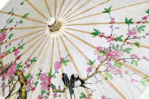 ombrelle japonaise - 16385552