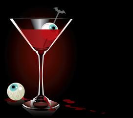 Monster Cocktail
