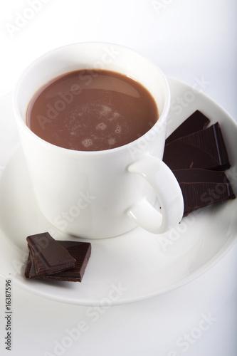 Какао - лучший напиток для восстановления мышц.  Ученые из американского...